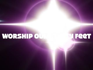 Worship Our Stinky Feet TRAILER