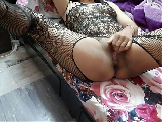 My Marathi Wife's First Fingering Show