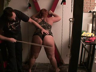 Annadevot - My master and the cane…