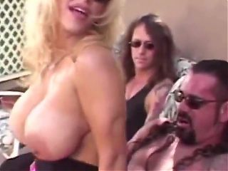 a deeo sex experience of blonde milf just to arouse rough s