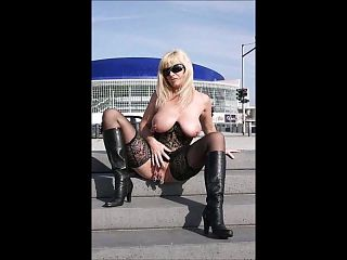 0019 Nude Cunts of Grannies and Milfs