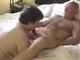 Incredible sex movie Mature homemade great unique