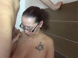 Best German Mature Orgy - Foursome Fuck